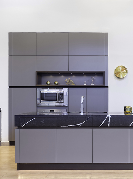 duo - Kitchen Collections